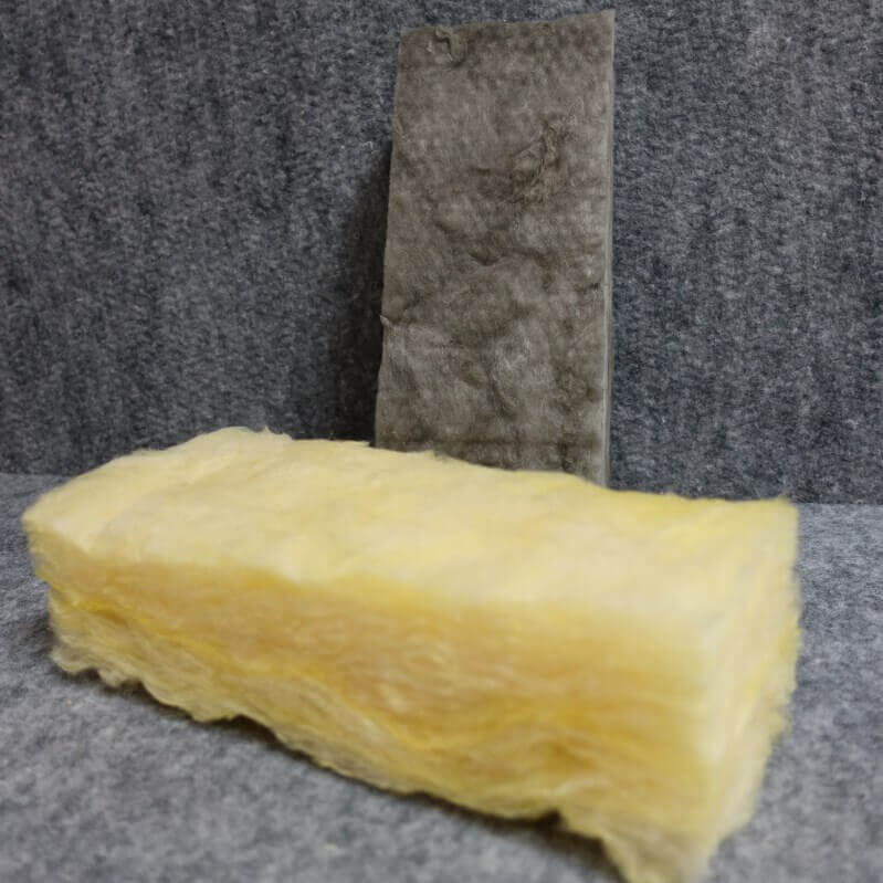 Thermal glass wool insulation batts insulwest for Glass wool insulation