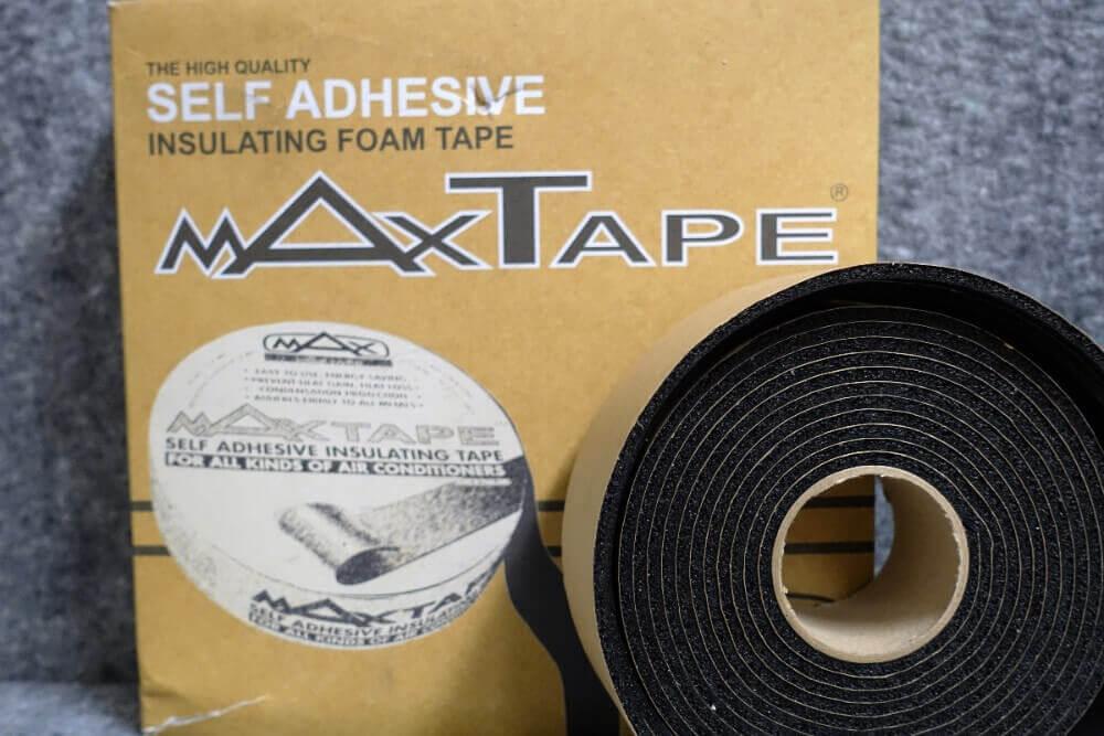 max-tape